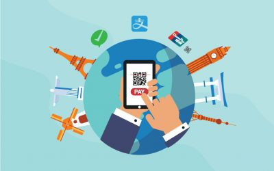 Why are overseas merchants willing to adopt Chinese mobile payments?