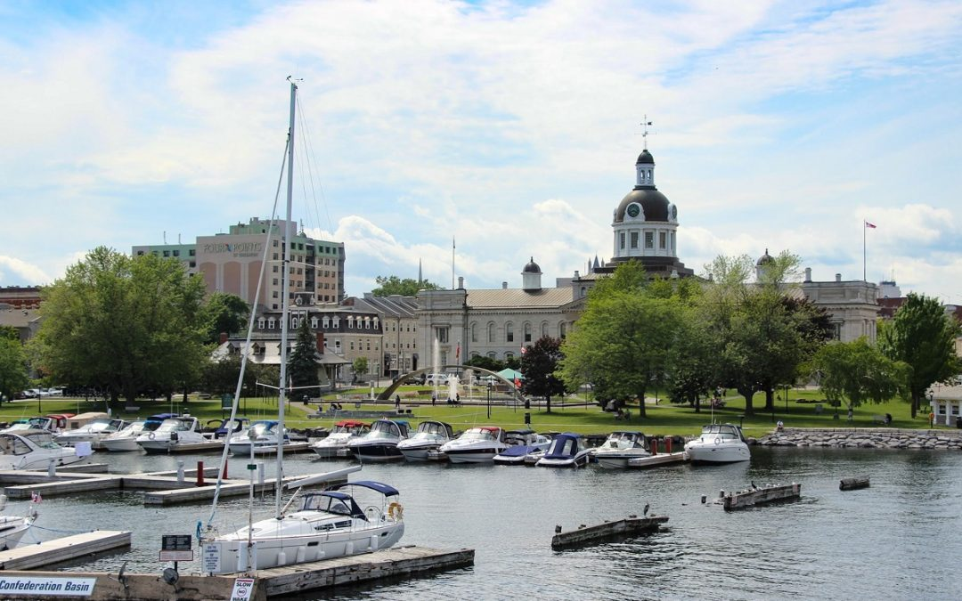 OTT Pay Launches in Kingston, to Allow Local Merchants to Accept Payments from Chinese Customers
