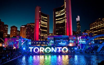"""Toronto Retailers and Attractions Kick-Off First Ever Digital """"Golden Week"""" Campaign for Toronto Via Chinese Mobile Payment App Alipay"""