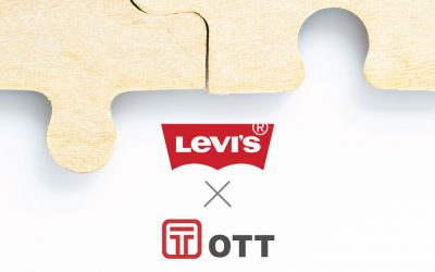 OTT Pay announces partnership with Levi's® bringing Chinese mobile payments to stores across Canada