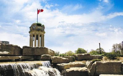 Canadian OTT Pay launches China's biggest Mobile Payment Services in Waterloo Region