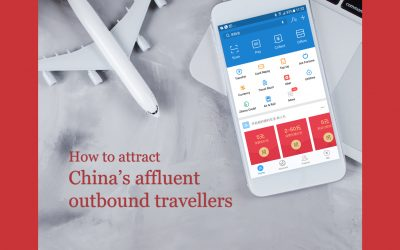 Five things you need to know about China's new affluent outbound travellers