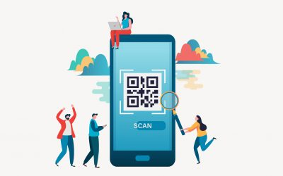 How does QR code payment work and why your business should accept it