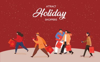 How to attract more Chinese young families and students during holiday promotions