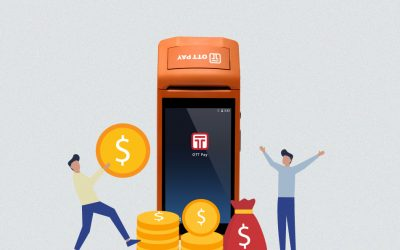 How can Chinese digital payments help you build your customer base and reward your employees?