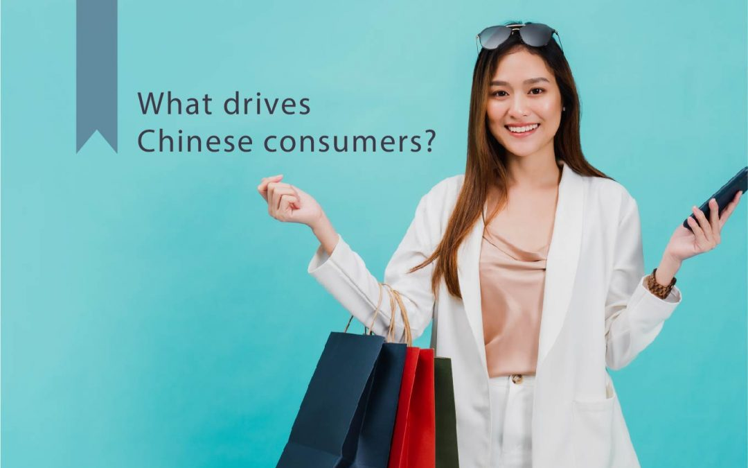 What drives Chinese consumers? Here are 5 things you need to know