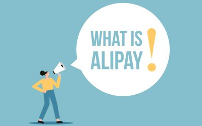 The 5 things to know about Alipay—China's most popular digital payment app