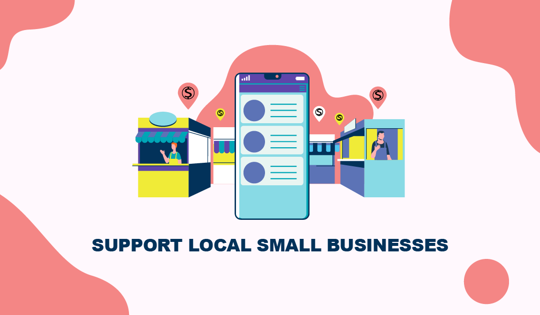 Support your local business community