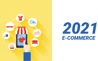 The Top 5 e-Commerce Trends to look out for in 2021