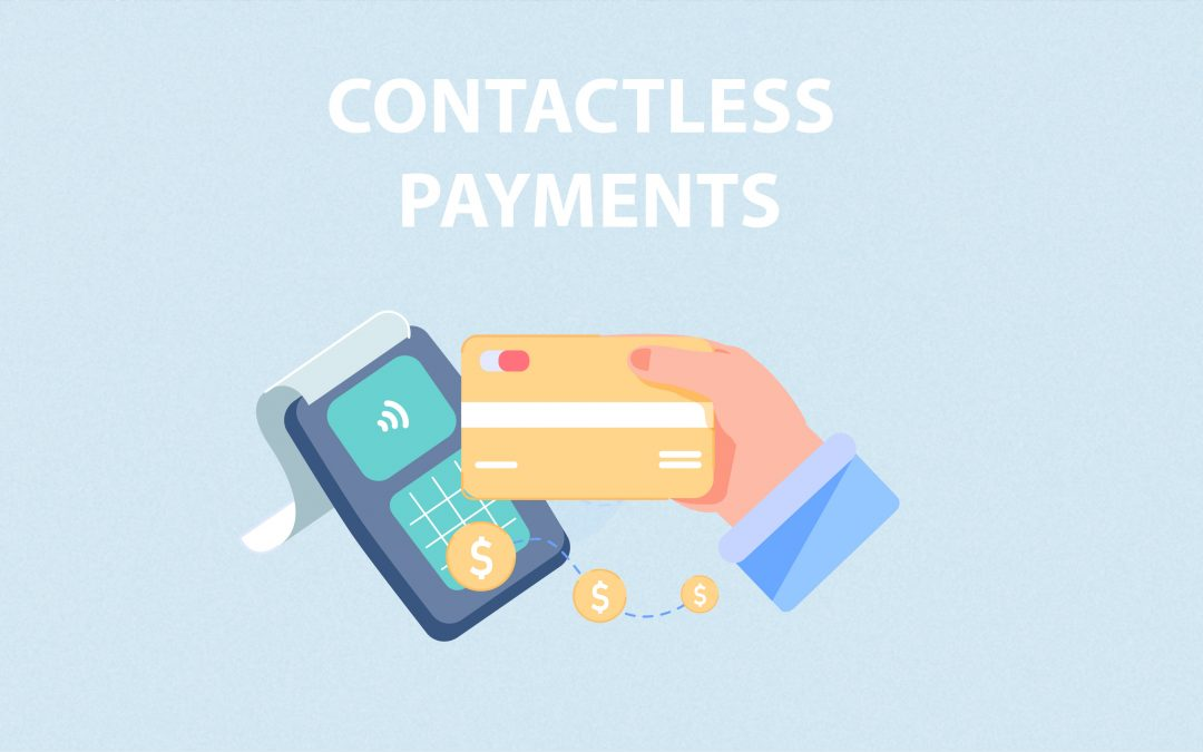 How contactless payments are becoming more than a trend