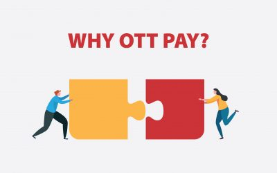 Why OTT Pay is the right payment partner for your business