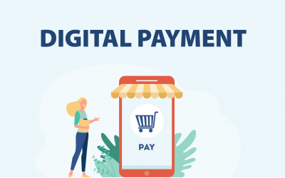 The rise of digital payments in 2021